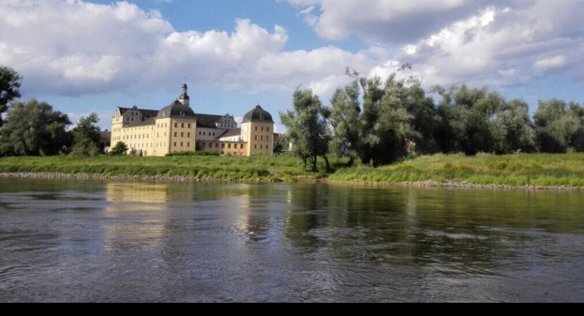 ML Ferienwohnungen am Flämingbad Coswig Anhalt